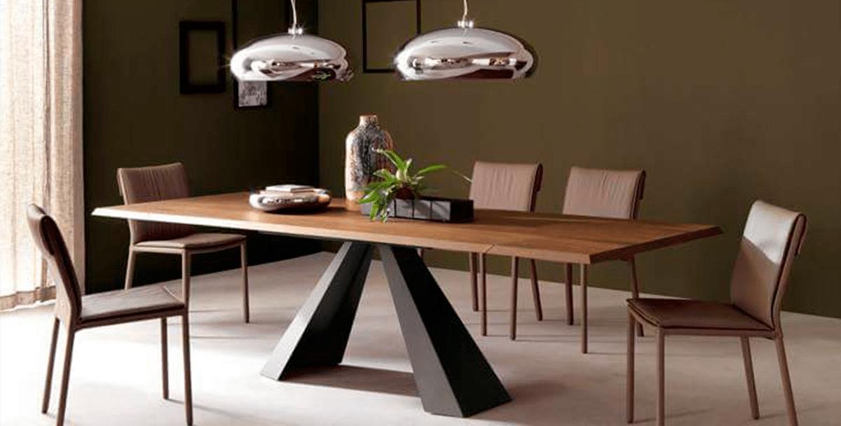 Mesas de Madera - Azul Buenos Aires - Fábrica de muebles de ...