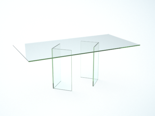 Mesa Comedor GLASS