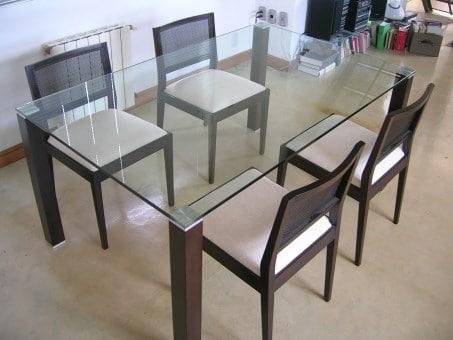 Mesa de Comedor TECNO